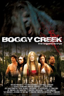Богги Крик / Boggy Creek (2010)