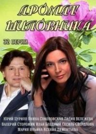 Cериал Аромат шиповника 31,32 серия