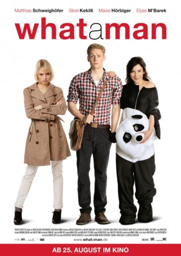 Фильм Что за Парень? (Какой мужчина!) (2011)