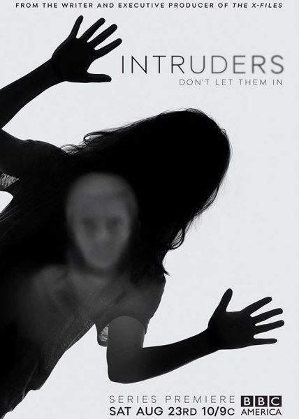 Злоумышленники / Intruders (1 сезон/2014)  3,4,5 Cерия