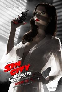 Фильм Город грехов 2: Женщина, ради которой стоит убивать
