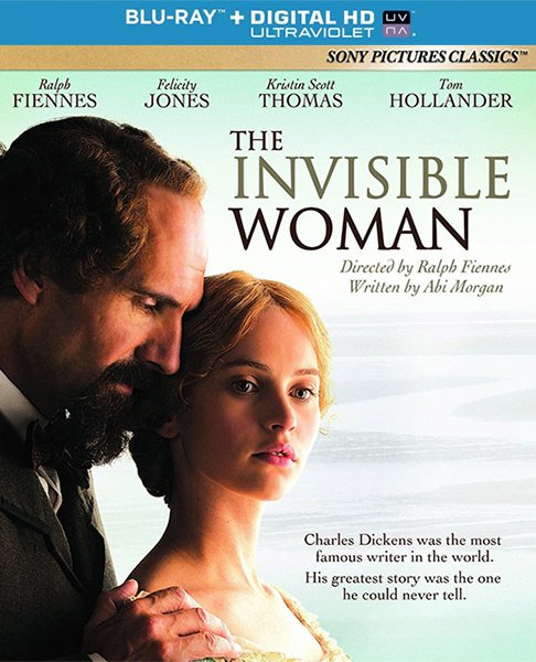 Невидимая женщина / The Invisible Woman (2013)