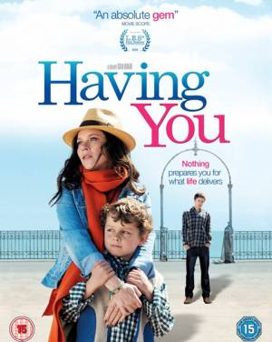 Обладая тобой / Having You (2013)