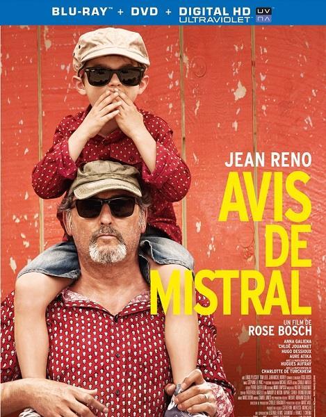 Совет мистраля / Avis de mistral (2014)
