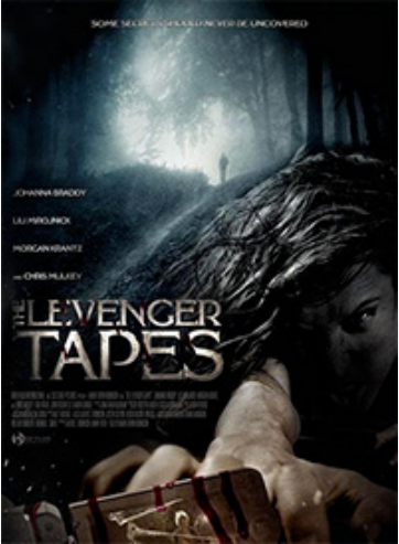 Записи Левенджера / The Levenger Tapes (2013)