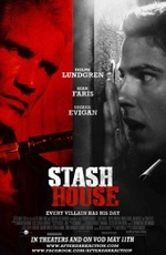 Тайник / Stash House (2012)