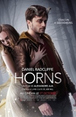 Рога / Horns (2013/HD720)