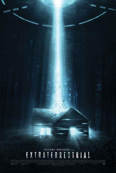 Пришельцы / Extraterrestrial (2014)