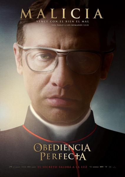 Безупречное послушание / Obediencia perfecta (2014)