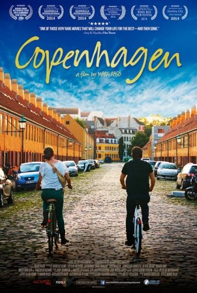 Копенгаген / Copenhagen (2014)