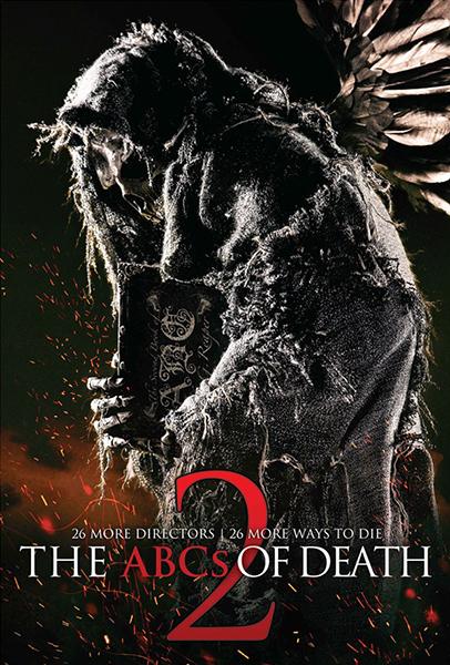 Азбука смерти 2 / ABCs of Death 2 (2014)