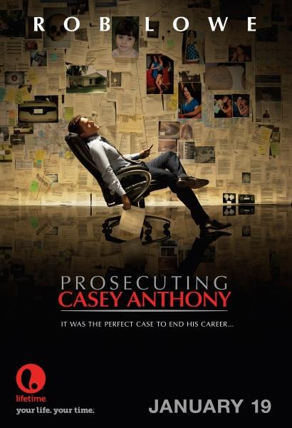 Судебное обвинение Кейси Энтони (2013)