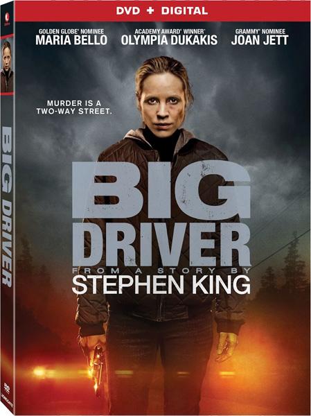 Громила / Big Driver (2014)