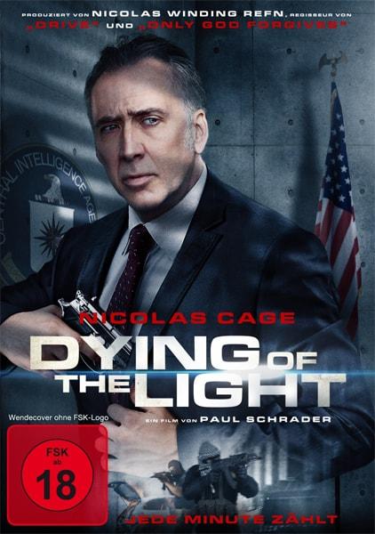 Умирающий свет / Dying of the Light (2014)