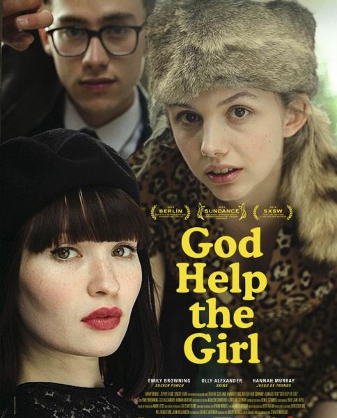 Боже, помоги девушке / God Help the Girl (2014)