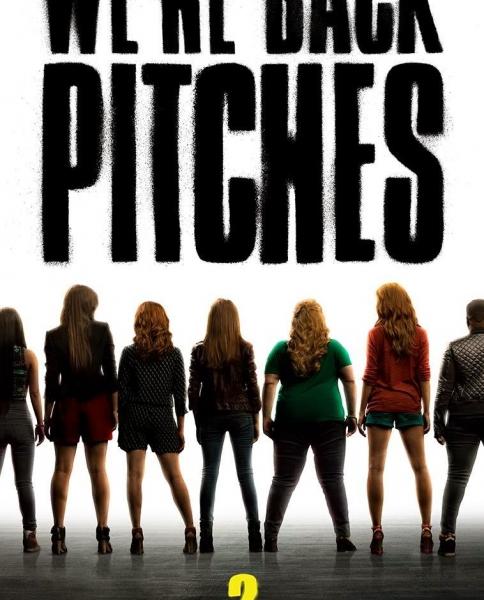 Идеальный голос 2 / Pitch Perfect 2 (2015)