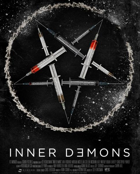 Внутренние демоны / Inner Demons (2014)