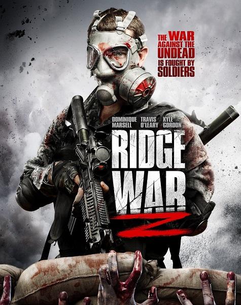 Война Риджа Z / Зомби-война Риджа (2013)