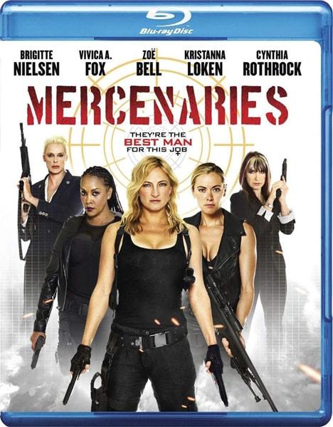 Наемницы / Mercenaries (2014)