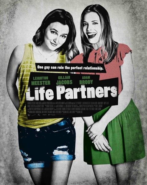 Партнеры по жизни / Life Partners (2014)
