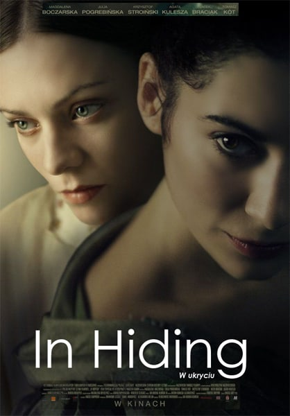 В укрытии / W ukryciu / In Hiding (2013)