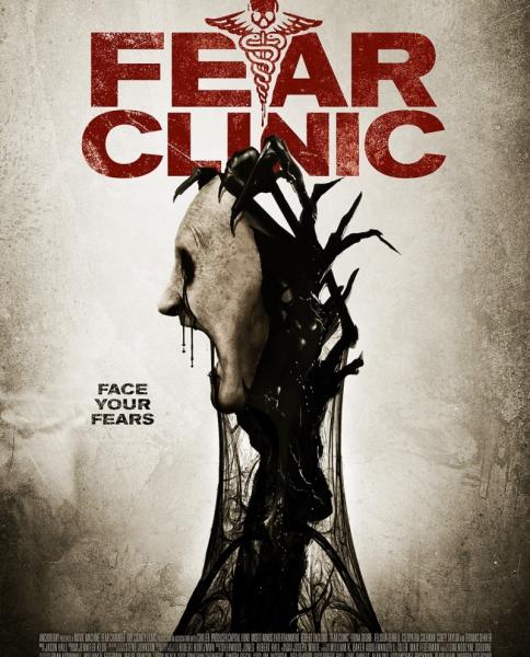 Клиника страха / Fear Clinic (2014)
