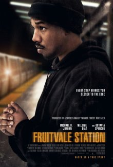 "Станция ""Фрутвейл"" / Fruitvale Station (2013)"