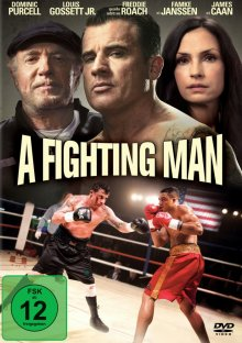 """ Боец / A Fighting Man (2014)"""