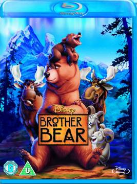 """Братец медвежонок / Brother Bear (2003)"""