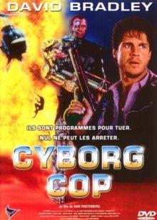 """"""" Киборг-полицейский / Cyborg Cop (1993)"""""""